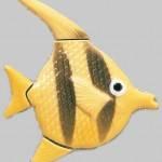 Baby Gil Fish