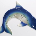 Curved Dolphin