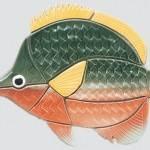 Needlenose Fish