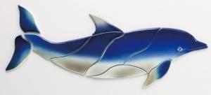 Straight Dolphin