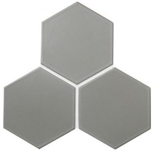 Retro HEX-53M Matte Grey