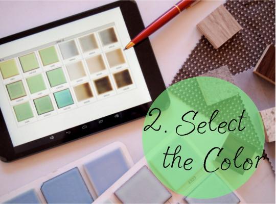 CPOP serect color pic
