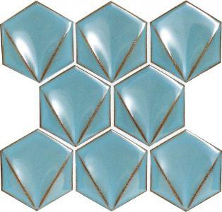 ORI-2 Turquoise