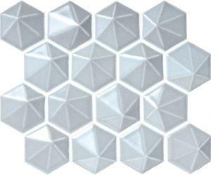 DM-3 Ice Grey